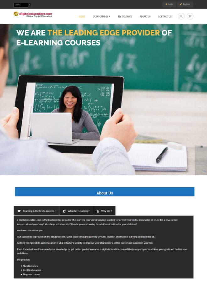 E-DigitalEducation.com
